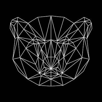 Designs Similar to Night Bear by Naxart Studio