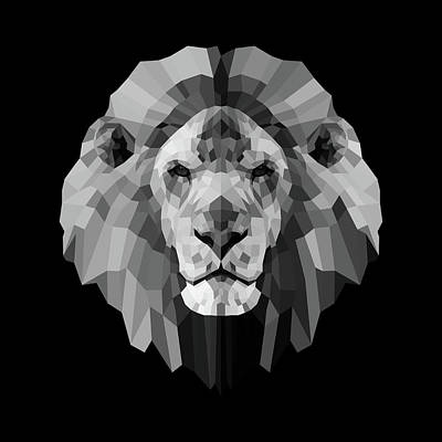 Designs Similar to Night Lion by Naxart Studio