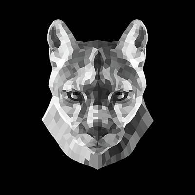 Designs Similar to Night Mountain Lion