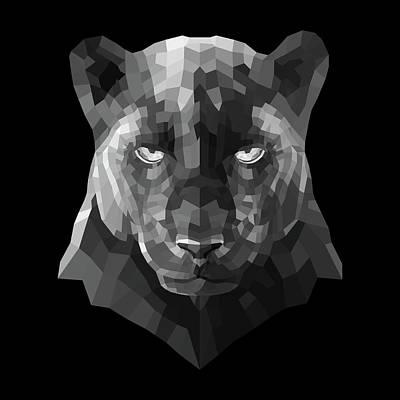 Designs Similar to Night Panther by Naxart Studio