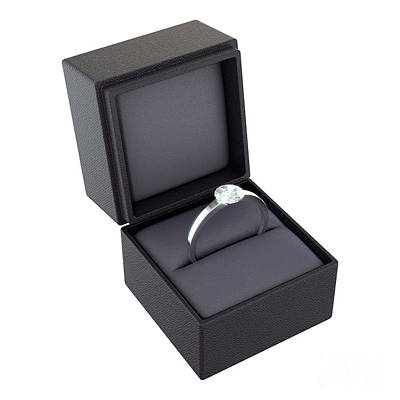 Designs Similar to Open Ring Box Isolated