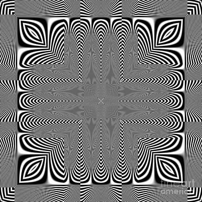 Designs Similar to Optical Illusion by Markus Gann