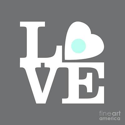 Designs Similar to Pop Art Love In Gray