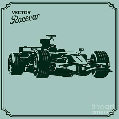 Designs Similar to Race Car by Vrymoet