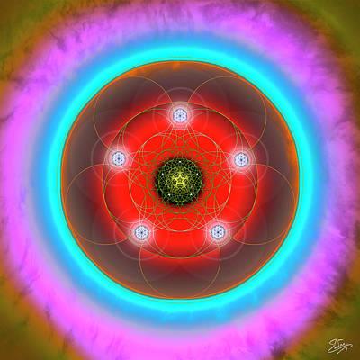 Designs Similar to Sacred Geometry 773