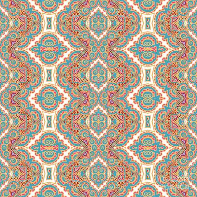 Designs Similar to Seamless Decorative Pattern