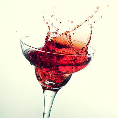 Designs Similar to Splashing Margarita Cocktail