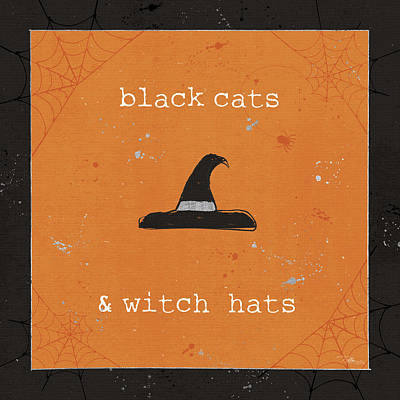 Designs Similar to Spooky Cuties II Witch Hats