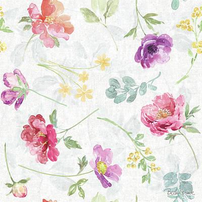Designs Similar to Springtime Bloom Pattern I