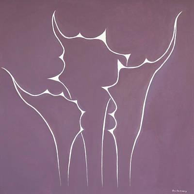 Designs Similar to Succulent In Violet