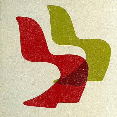 Designs Similar to Vitra Panton Chairs I