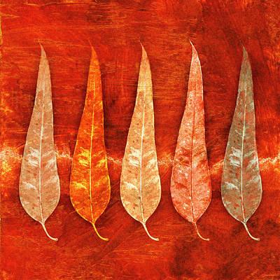 Designs Similar to Eucalyptus Leaves In Fall