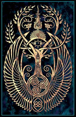 Pagan Digital Art