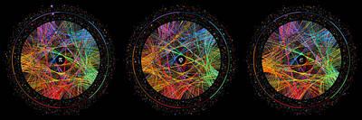 Natural Science Digital Art