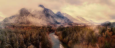 Snoqualmie Valley Photographs