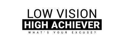 Digital Art - Low Vision High Achiever A by Craig Tilley