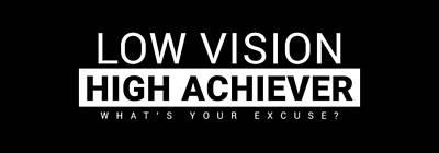 Digital Art - Low Vision High Achiever B by Craig Tilley