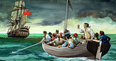 Bligh Paintings