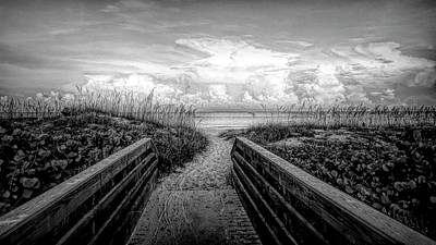 Photograph - Welcome to Paradise by Robert Stanhope