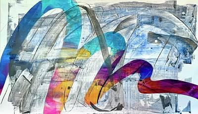 Eric Fischer Art