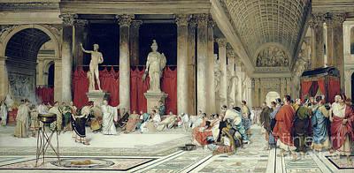 Fuente Paintings