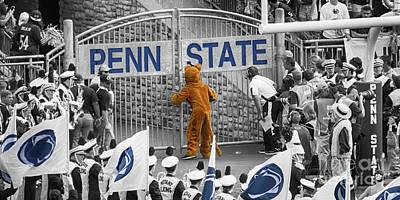 Penn State University Art