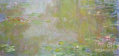 Pondlife Paintings