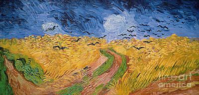 Path Paintings