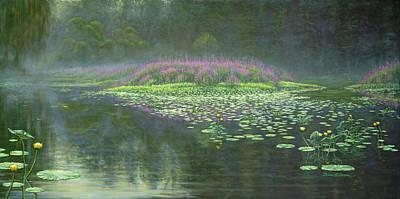 Mill Pond Art