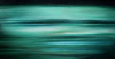 Painting - Internal Landscape by Colin Hoisington