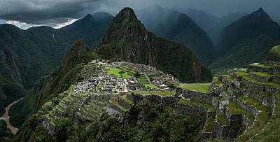 Peru Photographs