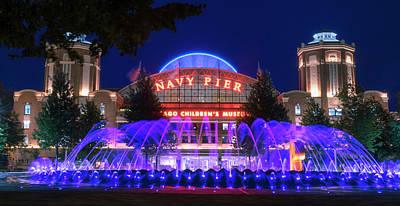 Navy Pier Photographs