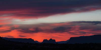 Painted Desert Photographs