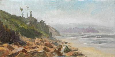 Beacon Paintings