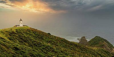 Designs Similar to Cape Reinga Lighthouse