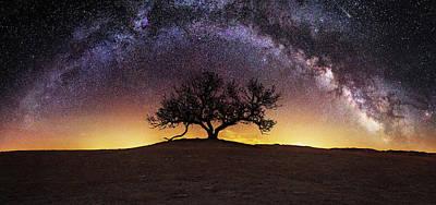 Galaxy Photographs