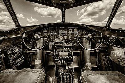 Boeing Art