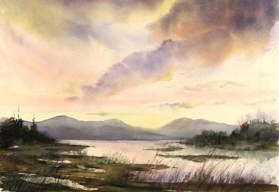 Lake Champlain Paintings