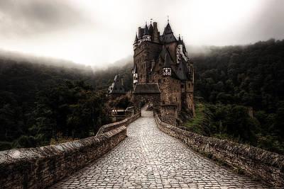 Castles In Europe Art