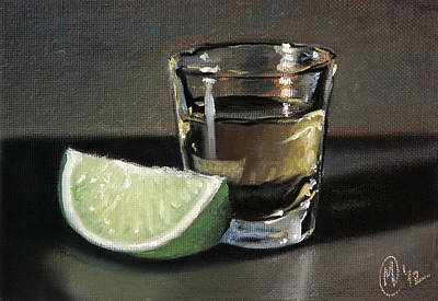 Painting - Cinco de Mayo by Maurice Morgan II