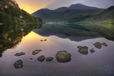Lake District Photographs