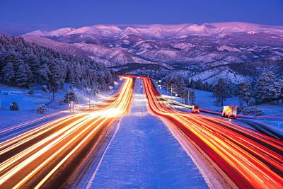 Colorado Rockies Photographs