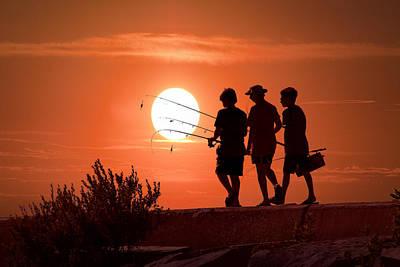 Fishing Photographs