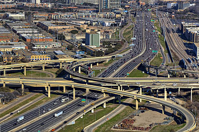 Interstate 35 Photographs