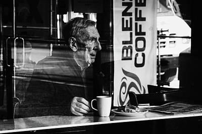 Coffee Shop Photographs