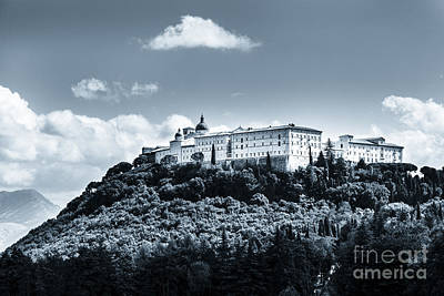 Monte Cassino Art