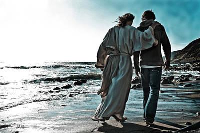Christ Photographs