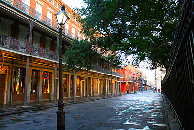 Designs Similar to New Orleans Streets 2