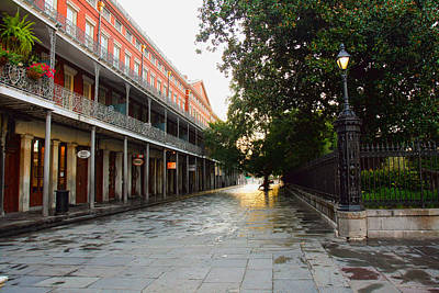 Designs Similar to New Orleans Streets