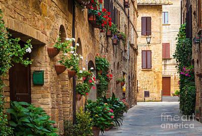Toscana Photographs